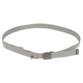 Tatonka Travel Belt Lady 25mm warm grey